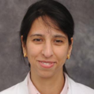 Zeenat Bhat, MD