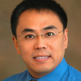 Gary Gong, MD