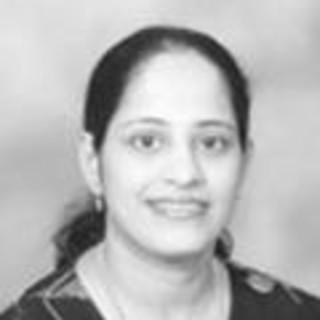 Meera Madappallil, MD