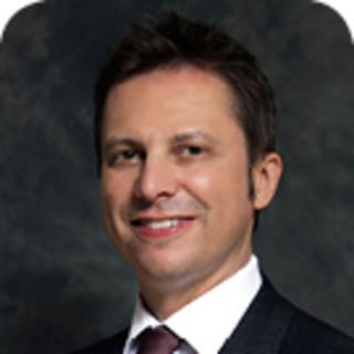 Peter Glickman, MD