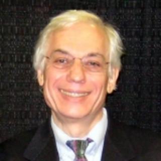 Sidney Starkman, MD