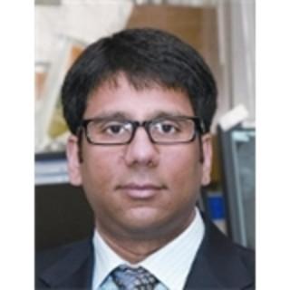 Srinivas Dukkipati, MD
