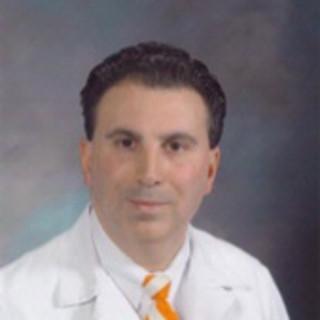 George Alfieris, MD
