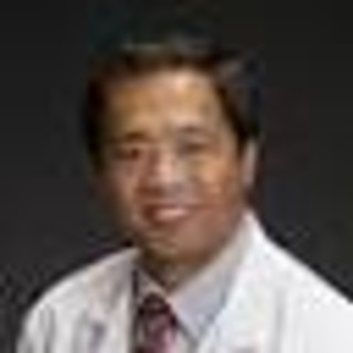 Ricardo Mabanta, MD
