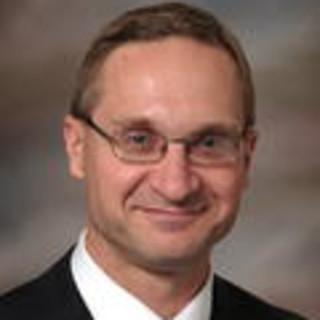 Matthew Birkle, MD
