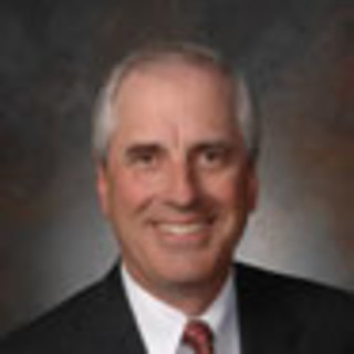 Karl Harbin, MD