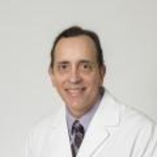 James Stoll, MD