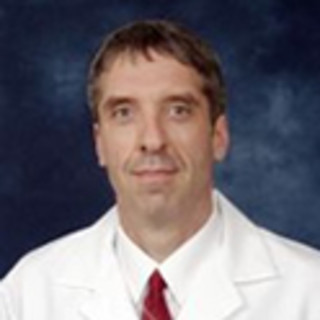 James Tyburski, MD