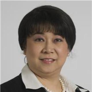 Maria Salvacion Neri-Nixon, MD