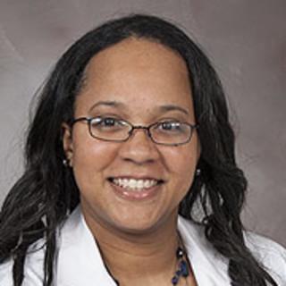 Jenny Duret-Uzodinma, MD
