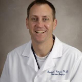 Gerald Fortuna Jr., MD