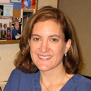 Jennifer Campbell, MD