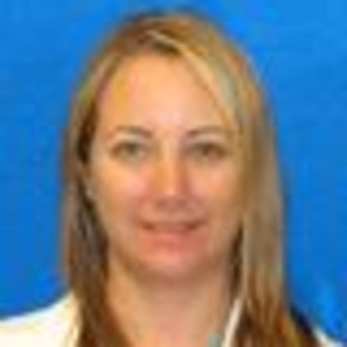 Laurie Blach, MD