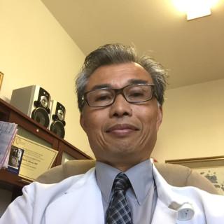Michael Oliverio Jr., MD