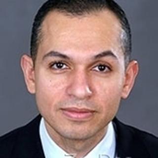 Tamer Elbaz, MD