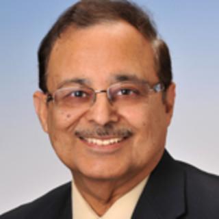 Norman Batra, MD