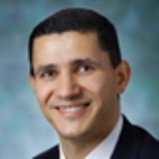 Yassine Daoud, MD