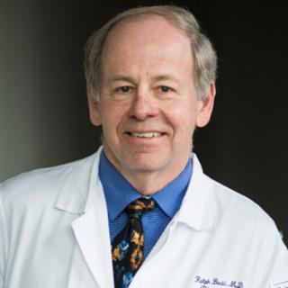 Ralph Budd, MD