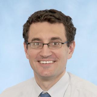 Joshua Friedland-Little, MD