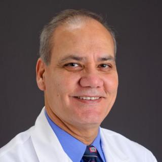 Jamal Ibdah, MD