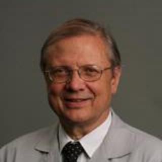 William Pearce, MD