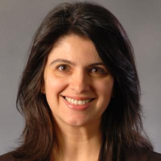 Elena Chiorean, MD