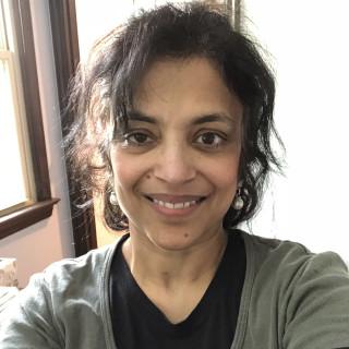 Rupa Mokkapatti, MD