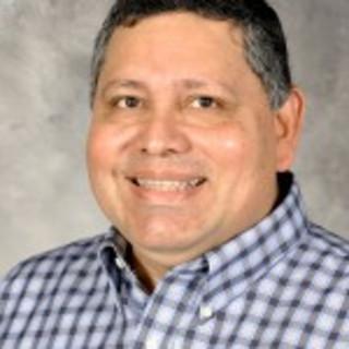 Heinz Chavez, MD