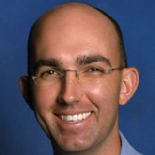 Samuel Van Kirk, MD
