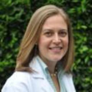 Rebecca Scharf, MD