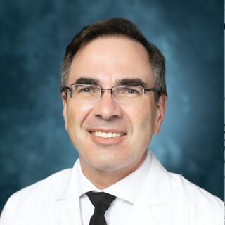 Sergey Kunkov, MD