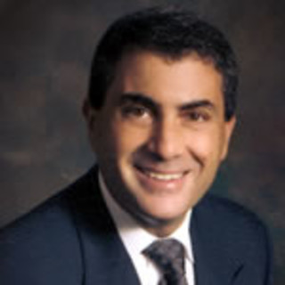 Gregory Echt, MD
