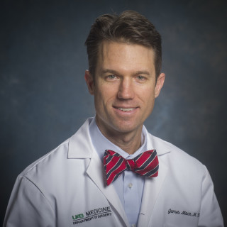 James Mace Jr., MD