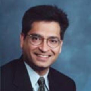 Zafar Zamir, MD