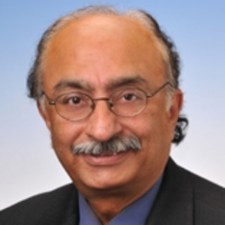 Dilip Bharucha, MD