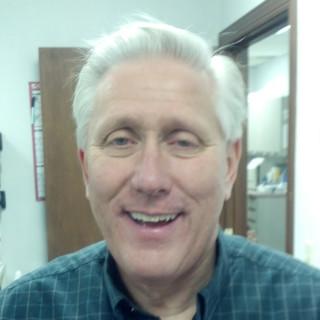Harold Holliday, MD