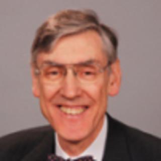 Walter Hodgson, MD