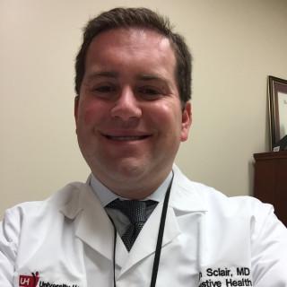 Seth Sclair, MD