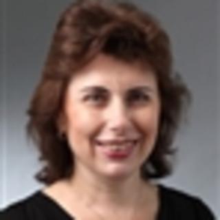 Irina Zolotarevskaya, MD