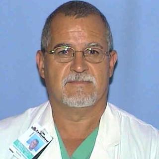 Santiago Vera, MD