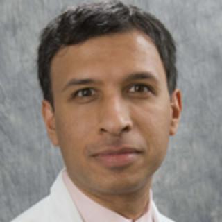 Vivek Malhotra, MD