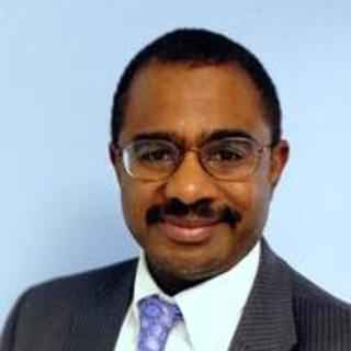 James Ware Jr., MD