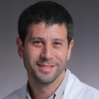 Daniel Silvershein, MD