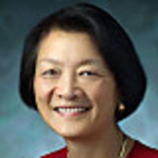 Pamela Ouyang, MD