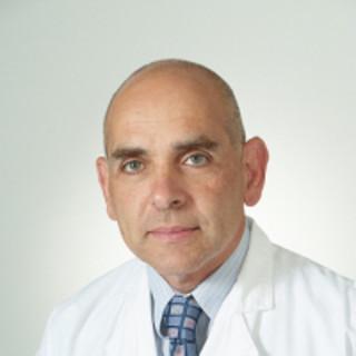 Eleftherios Xenos, MD