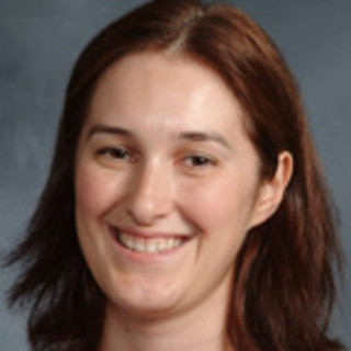 Julia Geyer, MD
