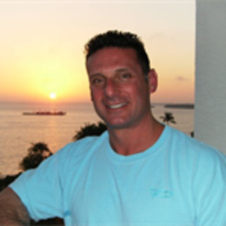 Eric Steinberg, MD