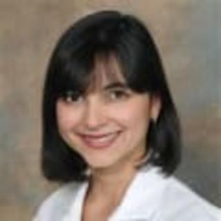 Lilia Lovera, MD