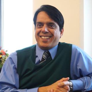 Abid Yaqub, MD
