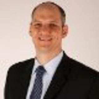 Alfredo Nudman, MD